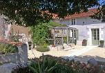 Location vacances  Charente - La Petite Ferme-2