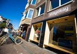 Hôtel Utrecht - Stayokay Utrecht Centrum-2