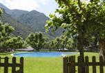 Location vacances Rialp - Càmping L'Orri Del Pallars-2