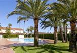 Location vacances els Poblets - La Rosaleda-4