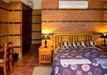 Location vacances Gaborone - Mokolodi Villa-1