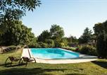 Hôtel Challignac - Logis du paradis-4