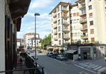 Location vacances Doneztebe - Apartamentos Elizondo-4