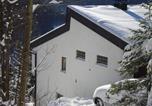 Location vacances Semmering - Semmering Villa Sonnenschein-2