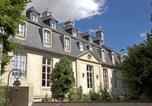 Hôtel Bayeux - Hôtel d'Argouges-3