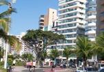 Location vacances Vila Velha - Apartamento Vila Velha 801-3