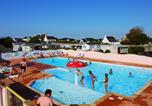 Camping avec Club enfants / Top famille Finistère - Camping La Corniche-1