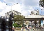 Hôtel Medellín - Hotel Nutibara Express-3