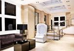 Hôtel Principauté des Asturies - Hotel Clarin-3