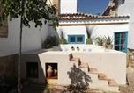 Location vacances Sonseca - Casa Cuqui-4
