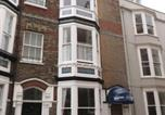 Location vacances Weymouth - Boaters Guesthouse-1