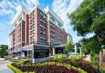 Hôtel Elberton - Springhill Suites By Marriott Athens Downtown/University Area-1