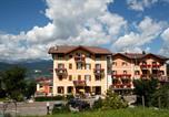 Hôtel Mezzana - Wellness e Resort Stella Delle Alpi-4