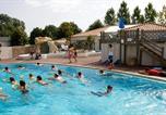 Camping avec Club enfants / Top famille Grosbreuil - Camping La Grand'Métairie-1