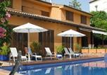 Location vacances Benahavís - Villa Golf Los Arqueros-1