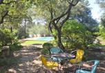 Location vacances Grans - Nice home in Grans with Outdoor swimming pool, Wifi and 3 Bedrooms-4