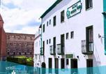 Hôtel Guanajuato - Hotel Murillo Plaza-1