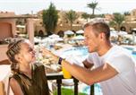 Hôtel Égypte - The Three Corners Rihana Resort El Gouna-3
