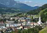 Location vacances Schladming - Appartement 4you-3