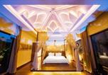 Hôtel Dali - Dali Butterfly Resort-2