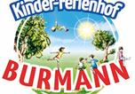 Location vacances Gunzenhausen - Kinder-Ferienhof Burmann-2