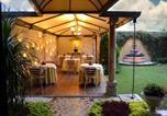 Hôtel Guatemala - Hostal Villa Toscana-1