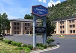 Hôtel Durango - Hampton Inn Durango