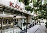 Hôtel Izmir - Kaya Prestige-3