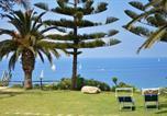 Location vacances Ricadi - Residence La Meridiana-1