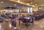 Hôtel Winston-Salem - Hawthorne Inn & Conference Center-3