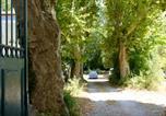 Location vacances Castelnau-le-Lez - L`Orée De La Lironde-1