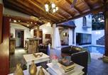 Location vacances  Costa Rica - Casa Colonial de Langosta-4