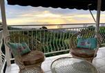 Location vacances  Polynésie française - Maison avec vue de rêve-3