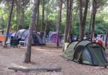 Camping Sardaigne - Camping Village Spinnaker-4