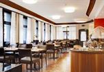 Hôtel Basel - Hotel du Commerce-4