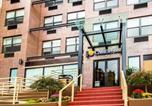 Hôtel New York - Comfort Inn Midtown West