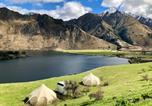 Camping Nouvelle-Zélande - Glam camping Queenstown-1