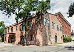 Hôtel Savannah - Staybridge Suites Savannah Historic District-2