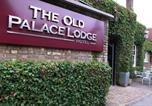 Hôtel Luton - The Old Palace Lodge-3