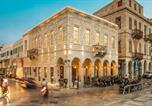 Hôtel Galissas - Syros Soul Luxury Suites-4