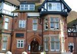 Hôtel Leicester - Croft Hotel-2