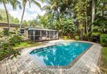 Location vacances Fort Lauderdale - Ft Lauderdale Victoria Park-1