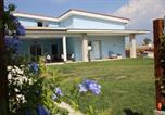 Location vacances Allumiere - Mabell Guest House-1