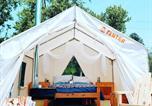 Location vacances Rockport - Tentrr - Shoreline Camping-3