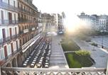 Location vacances Pamplona - Apartamento Plaza Del Castillo-3