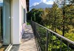 Location vacances  Province de Lecco - Conchita Terrazza Balkon-Ferienwohnung (Og)-3
