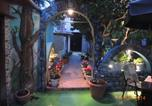 Location vacances  Grèce - New Life Rooms-2
