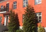 Location vacances Porvoo - Porvoo Castle Apartments-1