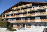 Location vacances Crans-Montana - Appartment n°4, Immeuble le Weisshorn-2