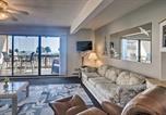 Location vacances Maumee - Condo on 1st Floor Along Lake Erie Shoreline!-4